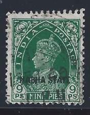 INDIA  NABHA      USED SC 89     SG 79