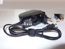 Fuente de alimentación cargador 12v 2a para Acer Iconia Tablet w3 a510 a700 a701 microhead OVP