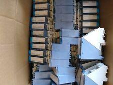 SIEMENS PTM6.2I420 Landis & Staefa Termination Module( Lots of 10 )