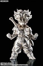 Bandai Absolute Chogokin Dragon Ball Z Super Saiyan Trunks IN STOCK USA