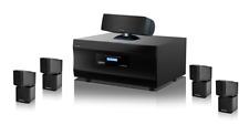 Loreno AL-40 2500W LorenoHifi Home Theater Speakers 5.1 Bluetooth HDMI *NEW*