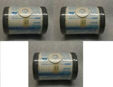 (3) E-9396 Filter OEM Amway E-9395 Compact Water Treatment System E9395 E9396