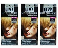 Schwarzkopf Cream Light Blonde Hair Colouring