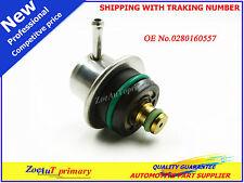 0280160557 Fuel Injection Pressure Regulator FOR Audi TT Volkswagen Golf Beetle