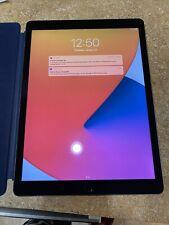 Apple iPad Pro 2nd Gen. 64GB, Wi-Fi, 12.9 in - Space Gray