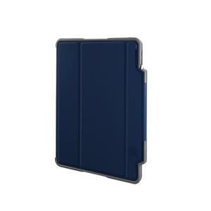 "STM Dux PLUS Rugged Case for iPad PRO 11"" 3rd Gen (2021)  Black, Midnight Blue"