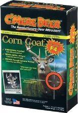 C'Mere Deer Corn Coat Deer Attractant, 12 ounces treats 150# of corn