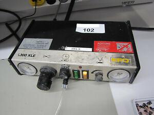Dosiergerät Kleber Dosieren EFD 1000 XLE