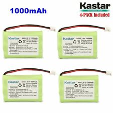 4 X Baby Monitor Battery For Motorola MBP33 36 and Graco iMonitor 2791 2795 2796