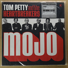 TOM PETTY AND THE HEARTBREAKERS - Mojo **180g Vinyl-2LP**NEW**sealed**