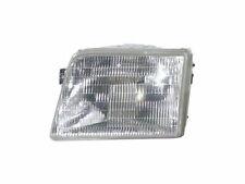 For 1993-1997 Ford Ranger Headlight Assembly Left - Driver Side 95852RG 1994