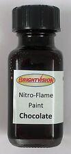 Brightvision CHOCOLATE Nitro-Flame Redline Restoration Custom Paint - ROOT BEER