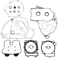 Moose Racing Gasket Kit Set w Oil Seals for 05-07 Suzuki RMZ450  0934-1483