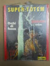 Collana Super Totem n°6 1984  Jeremiah  di Hermann [MZ2]  Blisterato
