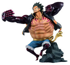 (P) ONE PIECE SCULTURES BIG COLOSSEUM SPECIAL GEAR FOURTH LUFFY SPECIAL COLOR