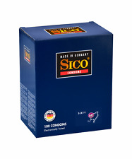SICO 60 SIZE Kondome, 100er Packung