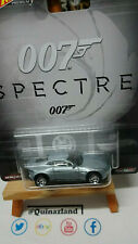 Hot Wheels 007 Spectre James Bond Aston Martin DB10  (NG28)