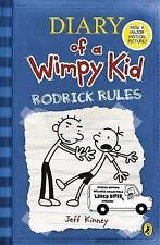 Ages 9-12 Fiction Jeff Kinney Books for Children in English