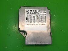 AUDI A6 C6 AIRBAG CONTROL MODULE ECU UNIT 4F0959655B 5WK43416