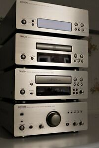 Denon D-F07 Hi-Fi system EXCELLENT CONDITION in original packaging