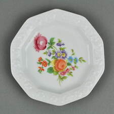 Rosenthal Classic Rose Maria - Untersetzer - 10,4cm - Blumendekor