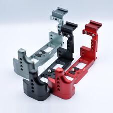 Camera L Bracket Hand Grip Holder Plate for Canon Eos M6 Mark II Hot Shoe Mount