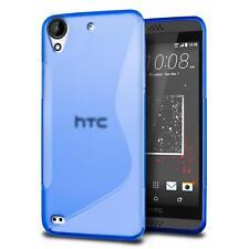 étui de portable HTC Desire 820 protection housse en silicone Etui bumper