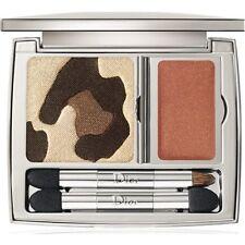 Dior Golden Jungle Eyeshadows & Lip Gloss Palette 002 New