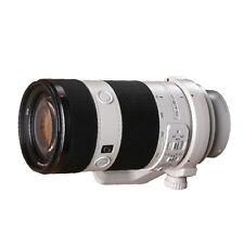 70-200 мм-Sony FE f/4.0 G OSS объектив
