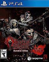 Darkest Dungeon: Ancestral Edition (Sony PlayStation 4, 2018)