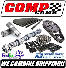 COMP Cams 228/230 GM LS LS1 LS2 LS6 XFI RPM Hi-Lift Complete Roller Cam Kit