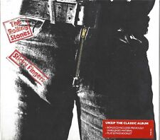 The Rolling Stones – Sticky Fingers 2- cd   De-luxe edition