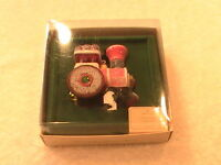 Hallmark Keepsake Candyville Express Train Christmas Ornament 1981 in box