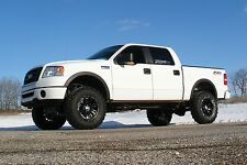 "Zone 6"" Suspension lift 04-08 Ford F150 4WD F7N W/ NITRO SHOCKS"