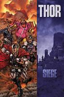 Siege: Thor Marvel Paperback