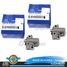 GENUINE Timing Chain Tensioner for 06-14 Hyundai Kia 3.3L 3.5L 3.8L 244103C300
