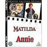 Matilda / Annie DVD Neuf DVD (CDRP6291)