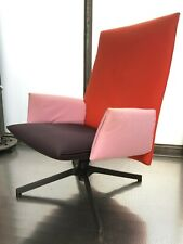 Fauteuil Pilot Knoll Edward Barber Jay Oserby desk chair lounge chair