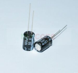 Cheap Electrolytic Capacitors - Range of 100uF 2700uF up to 3300uF - choice of