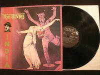 THE MOVIES - India - 1980 Vinyl 12'' Lp./ VG+/ Prog Psych Rock