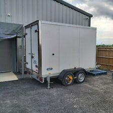 More details for unzinn freezer trailer