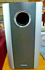Toshiba Home Theater System Partout: V65HTW Subwoofer /Bass Speaker
