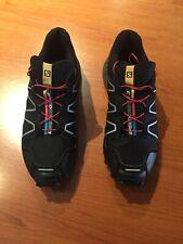 Zapatillas trail triatlón Salomon Speedcross 3 talla 43 EU hombre