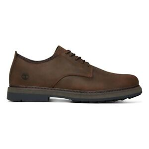 Timberland SQUALL CANYON (Stormbucks) OXFORD FOR MEN IN DARK BROWN rrp £130