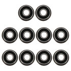 10pcs Reusable Deep Groove Bearing for Home Appliances Electronic Equipment photo