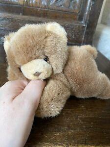 Vintage Harrods Teddy Bear. Pristine Condition. 8 Inches