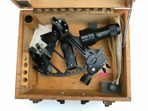 Cassens & Plath Cpsailing Marine Sextant Nautique Navigation Instrument #2