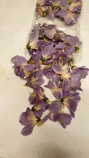 Artificial Flowers Lilac