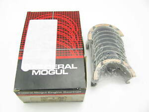 Federal Mogul 6767M-25MM Main Bearings .25mm For Datsun L13 L14 L16 L18 Z16 Z18