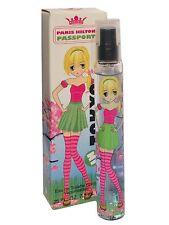 Paris Hilton Passport In Tokyo 7.5ml EDT Spray Miniature Mini Perfume for Women